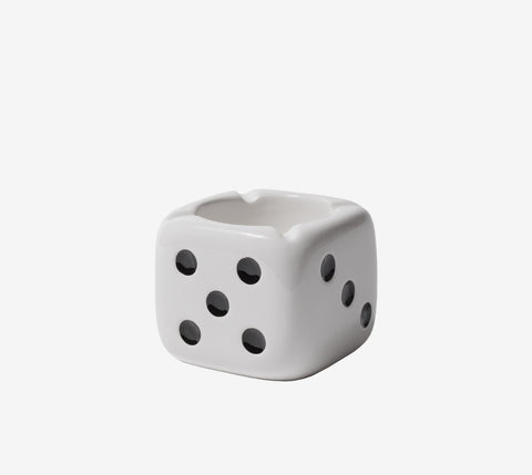 Stussy Ceramic Dice Ashtray