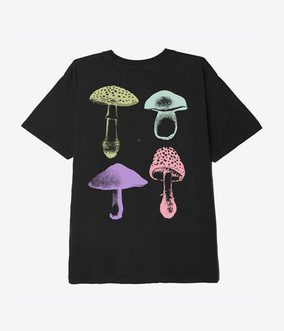 Obey Earth Spores T-Shirt