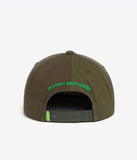 Huf Easy Green Contrast 6 Panel