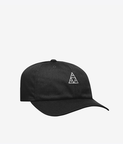 Huf Essentials TT Logo CV 6 Panel