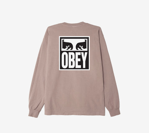 Obey Eyes Icon 2 LS T-shirt