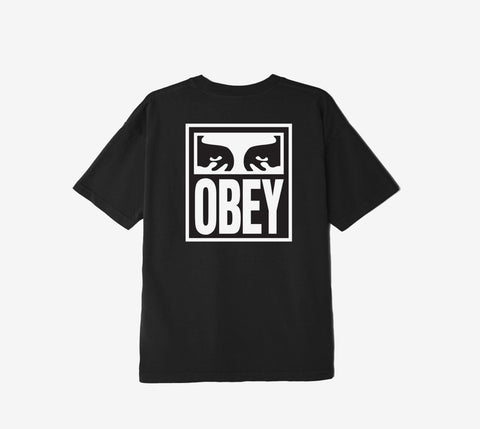 Obey Obey Eyes Icon 2 T-shirt