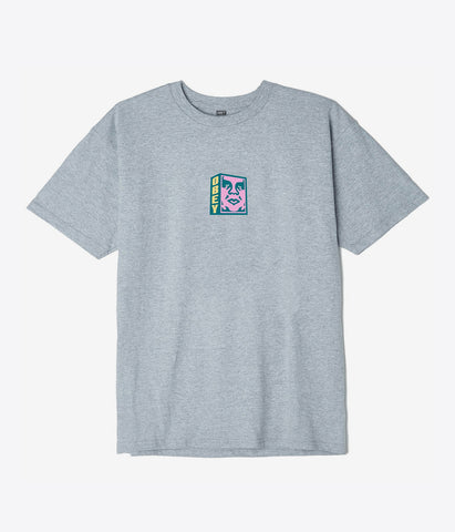 Obey Obey Face T-Shirt