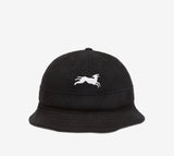 Jumping Fox Bell Bucket Hat