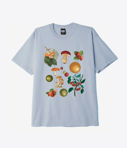 Obey Fruits & Mushrooms T-Shirt