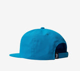 Stussy Global Designs Strapback Cap Blue