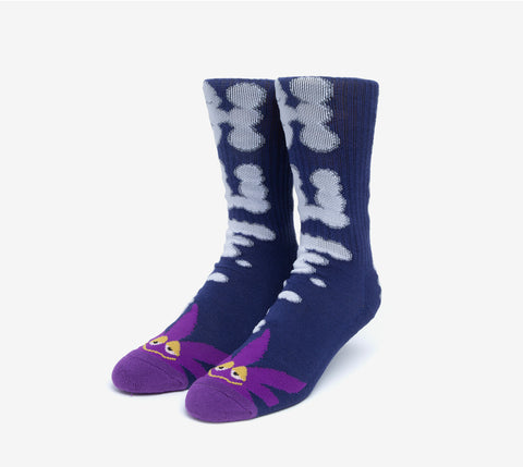 HUF N PUFF BUDDY SOCK