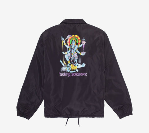 Fucking Awesome Redemption Coaches Jacket