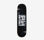 Polar Klez Kidney For Sale 2.0 Deck Black 8.375
