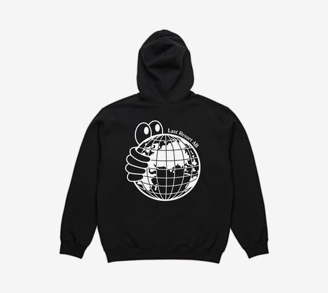 Last Resort AB - World Hoodie