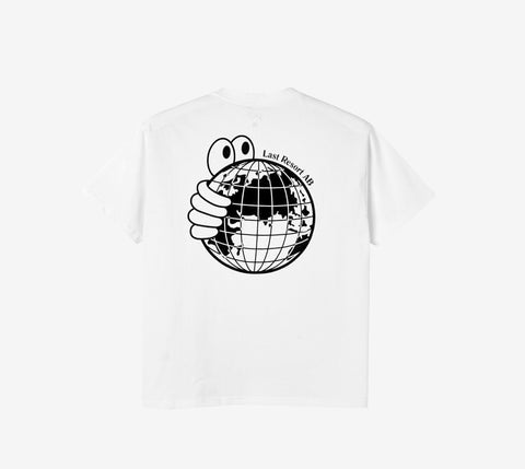 Last Resort AB - World Tee