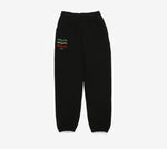 Metropolitan Triple Stacked Logo Sweatpant