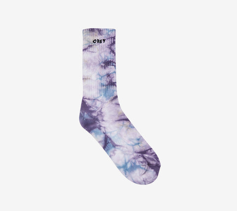 Obey Mountain Sock O/S