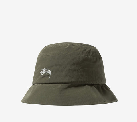 Stussy Outdoor Panel Bucket Hat