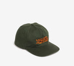 Rassvett Men's Cap With Embroidery
