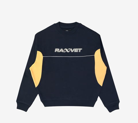 Rassvet Men's Embroided Sweatshirt