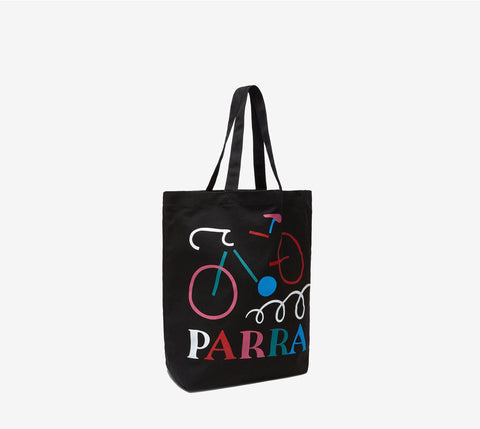 Broken Bike Tote Bag - Ben-G skateshop