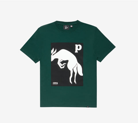 The Brown Fox T-Shirt