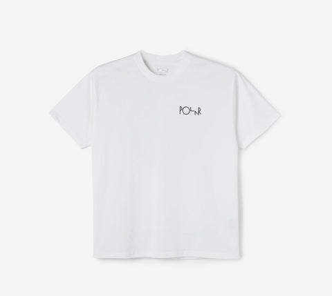 Polar ACAB Fill Logo T-Shirt