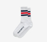 Polar Stripe Socks