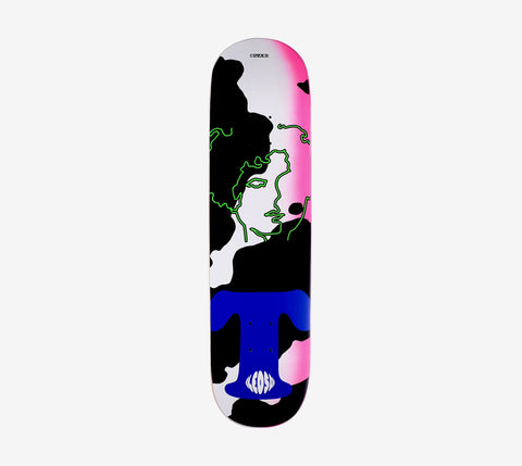 Quasi Skateboards - Bledsoe Jane
