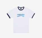 Hockey Main Event Ringer Tee