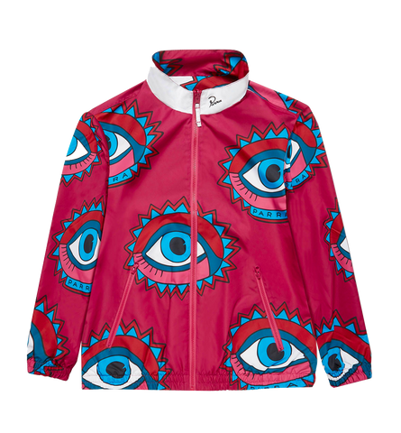 Parra Eyes Open Track Top