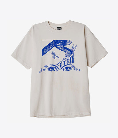 Obey Staircase T-Shirt