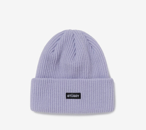 Stussy Small Patch Watch Cap Beanie