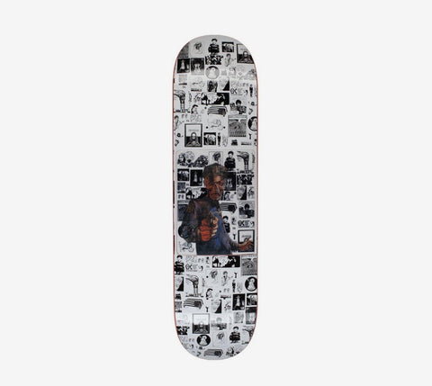 Fucking Awesome Aiden Hologram Deck - Ben-G skateshop
