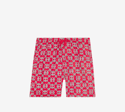 Huf Atelier Easy Short - Ben-G skateshop