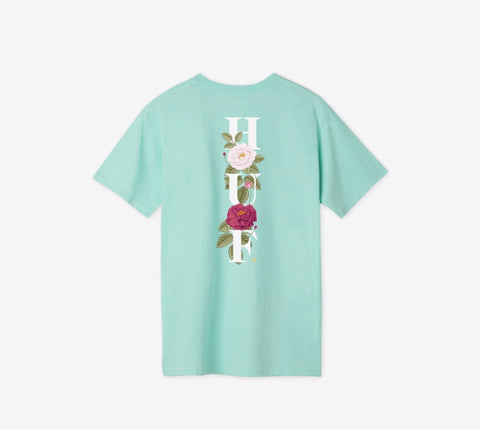Huf Central Park S/S Pocket Tee