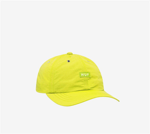 Huf DWR Fuck It 6 Panel Hat - Ben-G skateshop