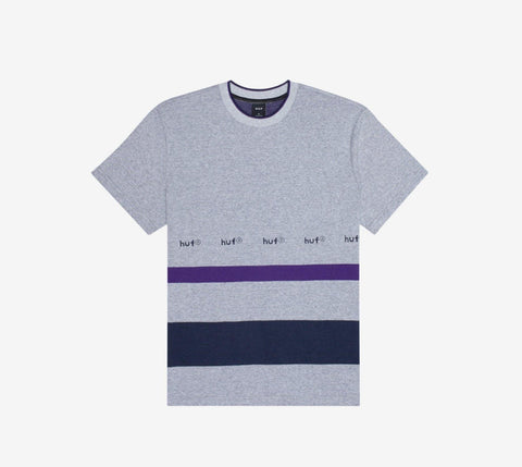 Huf Ellis YDS S/S Knit Top