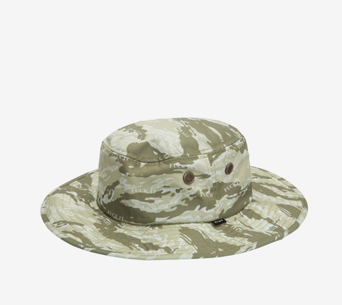 Huf Fuck It Tiger Camo Boonie Hat