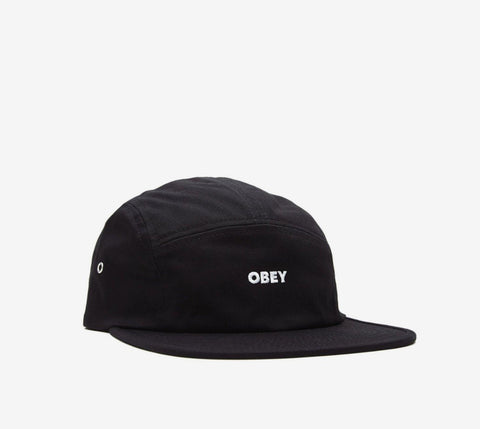 Obey Future 5 Panel Hat