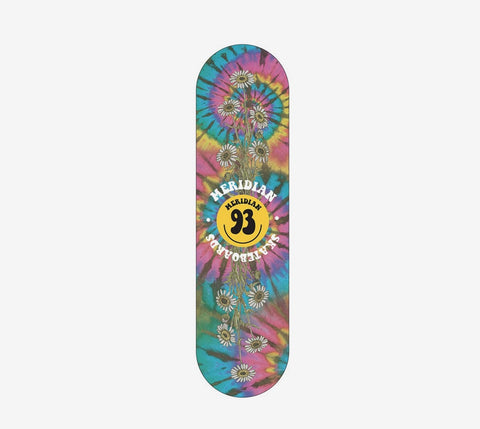 Meridian Graitful Shred Deck