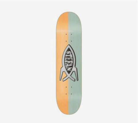 Habitat Janoski Science Fish Deck