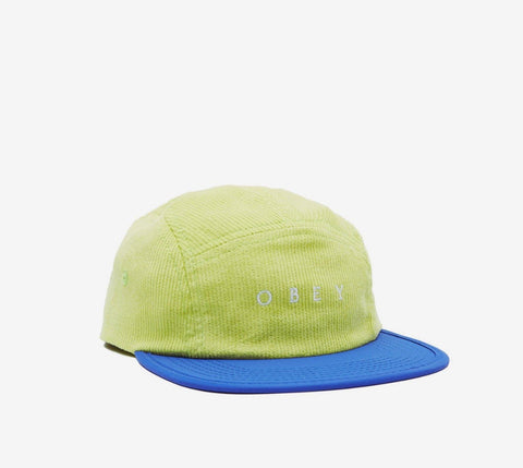 Obey Hollow 5 Panel - Ben-G skateshop