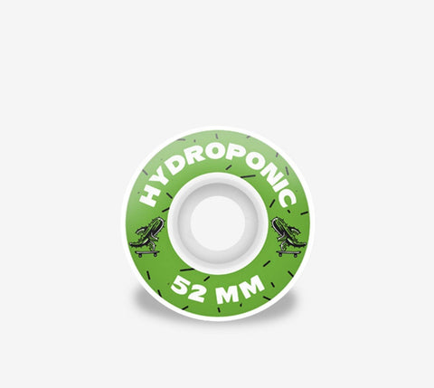 Hydroponic Skactus Wheel Green