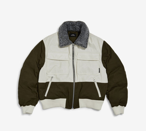 Rassvet Men'S Jacket