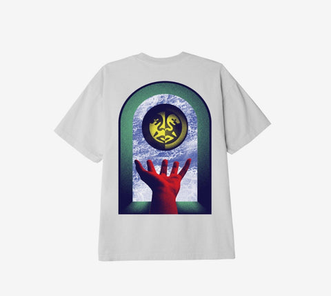 Obey Window Watcher Tee - Ben-G skateshop