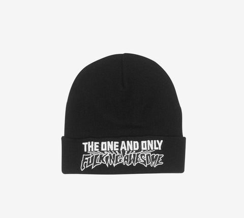 Fucking Awesome One & Only Beanie