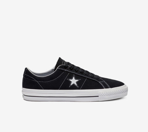 Converse One Star Pro Ox - Ben-G skateshop