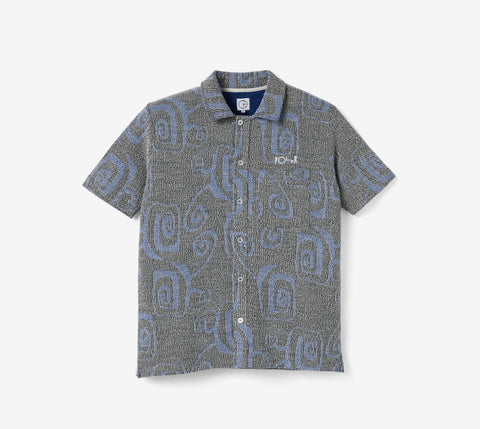 Polar Patterned Shirt - Ben-G skateshop