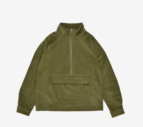 Pop DRS Half Zip Jacket - Ben-G skateshop