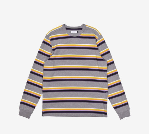 Pop Striped Longsleeve