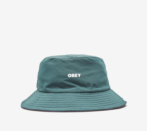 Obey Royal Reversible Bucket Hat