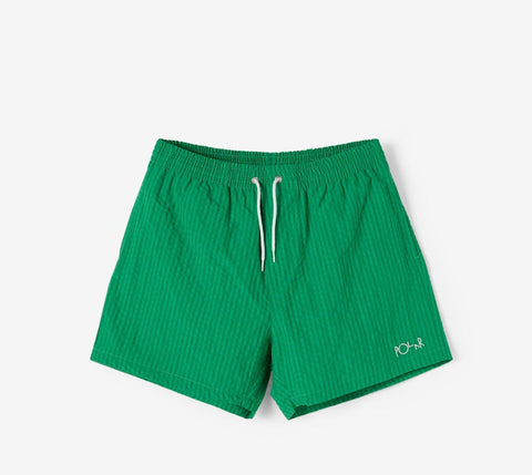 Polar Seersucker Swim Short - Ben-G skateshop