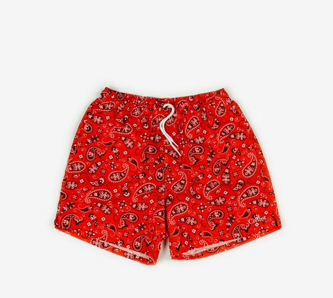 Civilist Swim Short - Ben-G skateshop
